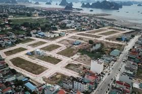 """""""Cơn sốc"""" bất động sản Vân Đồn (Quảng Ninh): Tiềm ẩn đầy nguy hiểm"""