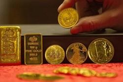Giá vàng hôm nay 24.3: Vàng tăng mạnh phiên cuối tuần