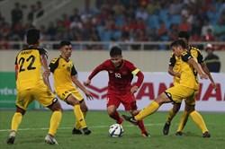 Link trực tiếp U23 Việt Nam vs U23 Indonesia vòng loại U23 Châu Á 2020