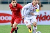 Báo Indonesia: U23 Việt Nam hơn một bậc đẳng cấp so với U23 Indonesia