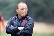 Thầy Park và lần thứ 2 U23 Việt Nam khiến người Thái phải khuất phục