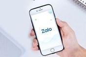 """""""Giật mình"""" với giá cổ phiếu của VNG - chủ sở hữu mạng xã hội Zalo"""