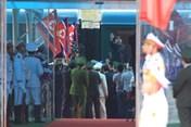 Tàu chở ông Kim Jong-un thẳng về Bình Nhưỡng, không dừng ở Bắc Kinh?