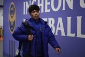 Tin thể thao 24h: Bầu Đức dự đoán tương lai Công Phượng ở Incheon Utd
