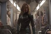 """""""Đại úy Marvel"""" là """"bom tấn"""" bùng nổ ngày Quốc tế Phụ nữ 8.3"""