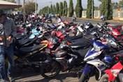 Gần 1.000 CN Cty kim cương ngừng việc: CĐ bảo vệ quyền lợi NLĐ