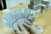Tỷ giá ngoại tệ 1.4: USD tự do và thế giới tăng nhẹ phiên đầu tuần