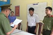 Gian lận điểm thi tại Sơn La: Thêm 1 cựu thiếu tá công an bị khởi tố