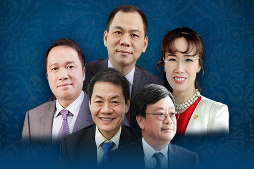 Ảnh: Forbes Việt Nam