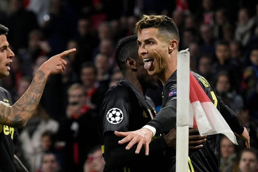 Ảnh: Goal.