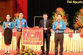 Cơ cấu tổ chức của LĐLĐ tỉnh Thái Nguyên