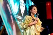 Bella Vũ Huyền Diệu đại diện Việt Nam thi Hoa hậu hoàn vũ nhí thế giới
