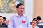 Lãnh đạo tỉnh Hoà Bình nói về công khai danh tính gian lận thi cử