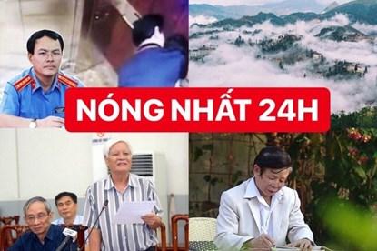 Nóng nhất 24h: Đề xuất thu hồi thẻ luật sư của ông Nguyễn Hữu Linh