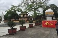 Hải Phòng: Sư trụ trì chùa Trung Hành nói gì trước tố cáo của Phật tử?
