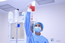 Hồi sinh nhiều số phận nhờ ghép tế bào gốc