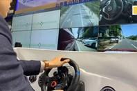 Trung Quốc phát triển công nghệ lái xe từ xa thông qua mạng 5G