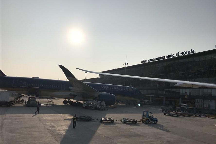 Máy bay Vietnam Airlines có gặp sự cố kỹ thuật khi hạ cánh?