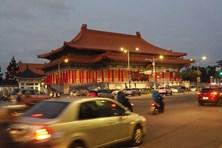 Đài Loan xem xét tử hình tài xế say xỉn gây thương vong nghiêm trọng