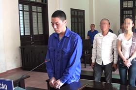 Nghệ An: 6,5 năm tù cho kẻ ngáo đá thả con 1 tuổi từ tầng 3 xuống đất