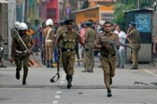 Nóng nhất hôm nay: Sri Lanka thắt chặt an ninh một tuần loạt đánh bom