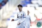 Lịch thi đấu K.League 2019 vòng 5: Công Phượng lần đầu đá chính?