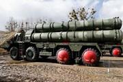 """Bất chấp trừng phạt, Trung Quốc sắp nhận lô """"Rồng lửa"""" S-400 thứ hai"""