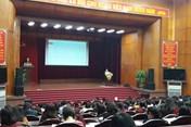 LĐLĐ TP. Bắc Ninh: Tập huấn nghiệp vụ công tác Công đoàn năm 2019