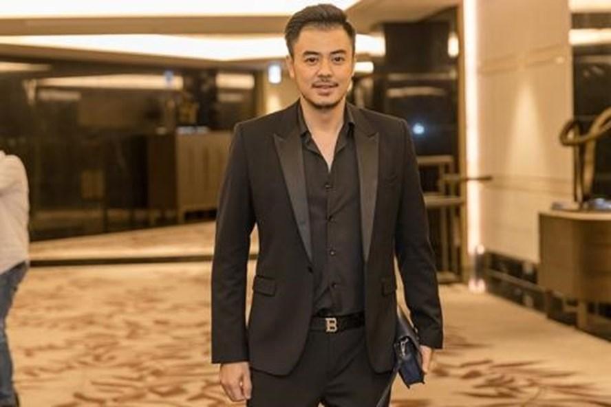 MC Tuấn Tú từ giã sự nghiệp tại Trung ương đoàn và chính thức quay lại màn ảnh.