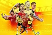 23h30, Derby nước Đức, Bayern vs Dortmund: Der Klassiker vì một thế hệ