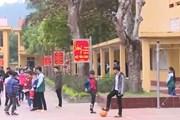 Xâm hại tình dục học đường: Sau cổng trường còn là vùng an toàn?