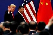 Ông Trump sẽ gặp Chủ tịch Tập Cận Bình khi Trung Quốc ra đòn 60 tỉ USD