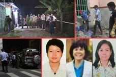 Toàn cảnh vụ án 2 tử thi giấu trong bê tông ở Bình Dương
