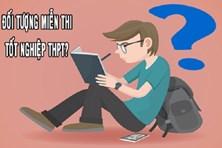 Học sinh khuyết tật nặng có được miễn thi trung học phổ thông?
