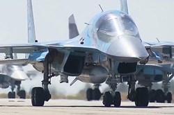 Nga thông báo tình hình tiền đồn ở Syria sau đợt bị tấn công mới nhất