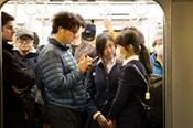 Nóng nhất hôm nay: Ứng dụng chống quấy rối tình dục gây sốt ở Nhật Bản