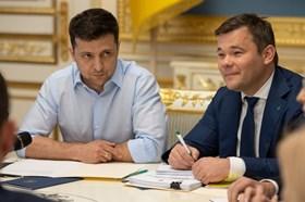 """Tân Tổng thống Ukraina dùng chính sách """"cây gậy và củ cà rốt"""" với Nga"""