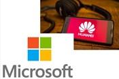 """Nối gót Google, Microsoft tuyên bố đưa Huawei vào """"danh sách đen"""""""