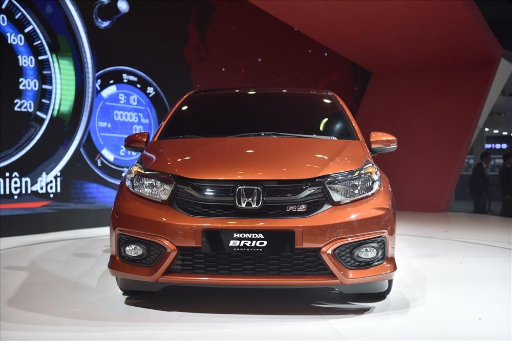 Dòng xe mới của hãng Honda sắp về Việt Nam hiện đã được bán ở Indonesia.
