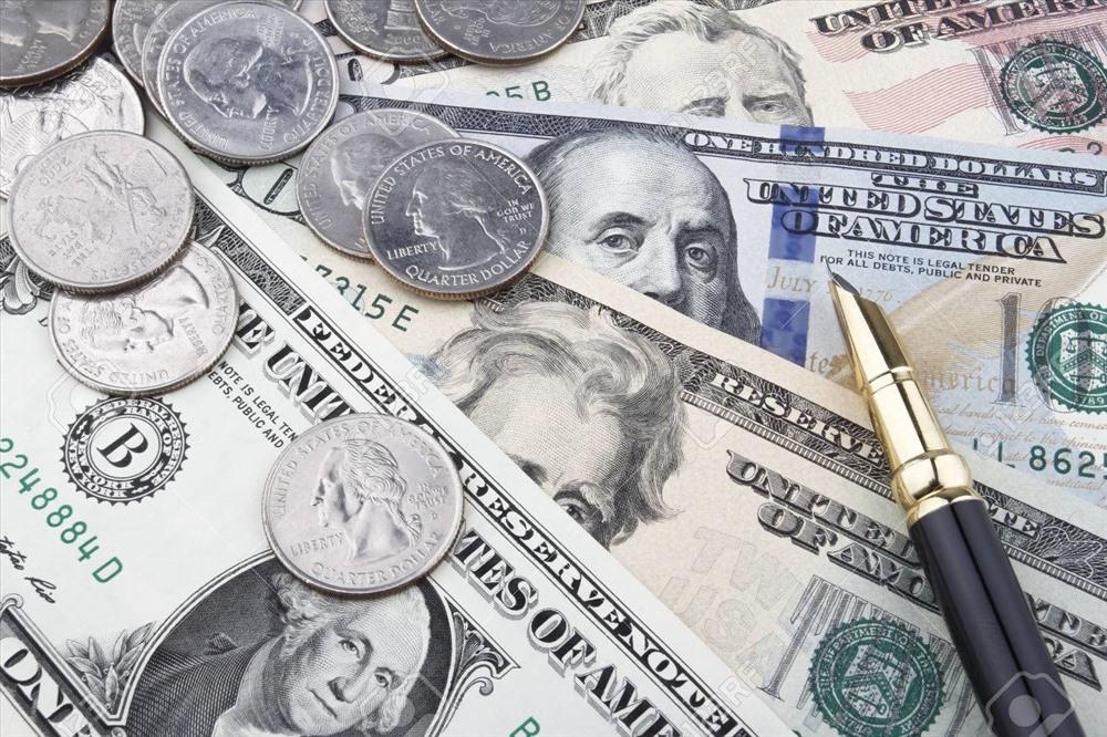 Tỷ giá ngoại tệ 25/5: Kì vọng FED giảm lãi suất, USD rơi, bảng Anh tăng vọt