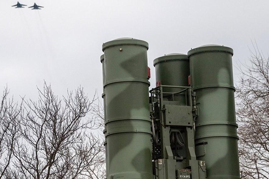 Thổ Nhĩ Kỳ kiên quyết mua S-400 của Nga bất chấp sức ép của Mỹ. Ảnh: Sputnik