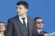Tổng thống đắc cử Zelensky nói về điểm chung duy nhất giữa Ukraina-Nga