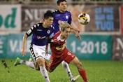 Lịch thi đấu V.League 2019 vòng 12: HAGL đại chiến Hà Nội FC