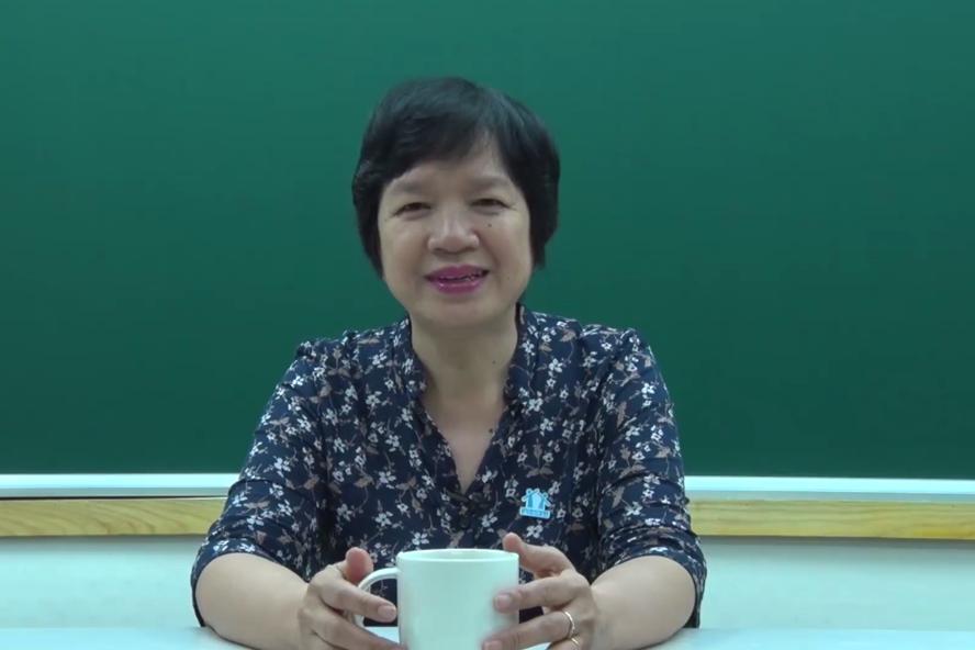 Theo  TS Trịnh Thu Tuyết, việc xác định đúng yêu cầu đề bài, vận dụng thành thạo kỹ năng vào từng dạng câu hỏi là các chiến thuật quan trọng giúp thí sinh dành điểm cao môn Ngữ văn.