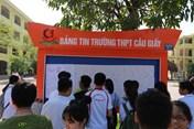 Hà Nội: Đã có điểm chuẩn lớp 10 năm 2019