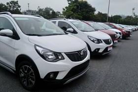 """""""Xế nội"""" Vinfast Fadil khuấy động thị trường xe dưới 500 triệu"""