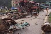 Cập nhật mới nhất sức khoẻ nạn nhân vụ tai nạn 40 người thương vong