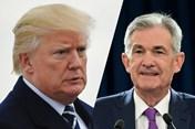 Fed giữ nguyên lãi suất, bất chấp sức ép từ Tổng thống Mỹ