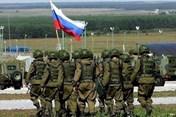 Ukraina: Nga triển khai 82.000 quân dọc biên giới Donbass và Crimea
