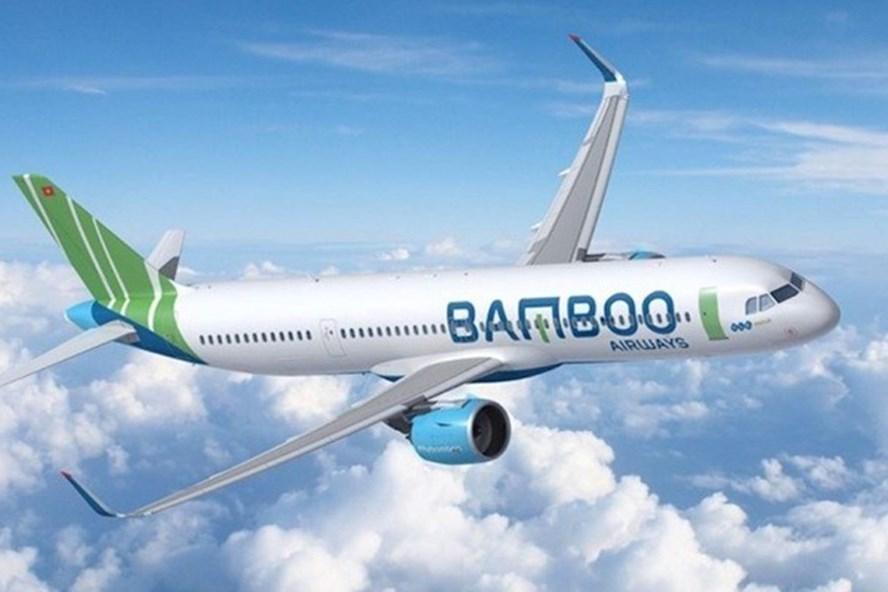 Bộ GTVT đồng ý cho Bamboo Airways tăng số lượng tàu bay. Ảnh: PV